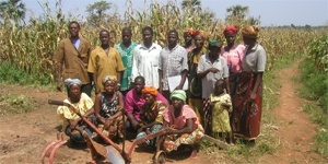 Peace Corps-Zarma Agricultural Language Manual - Image